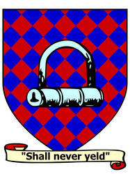 House Tolosa's coat of arms
