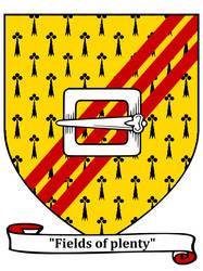 Kingdom of Mazavya's coat of arms