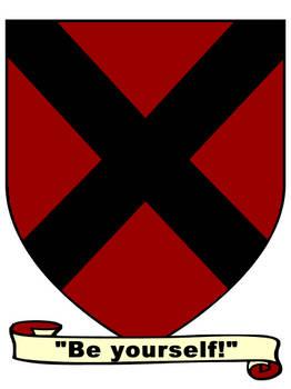 Gift - IxisNyx's coat of arms