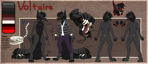 Voltaire reference sheet 2019 [SFW]