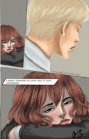 Dramione: pg. 1 by Mariyand-R