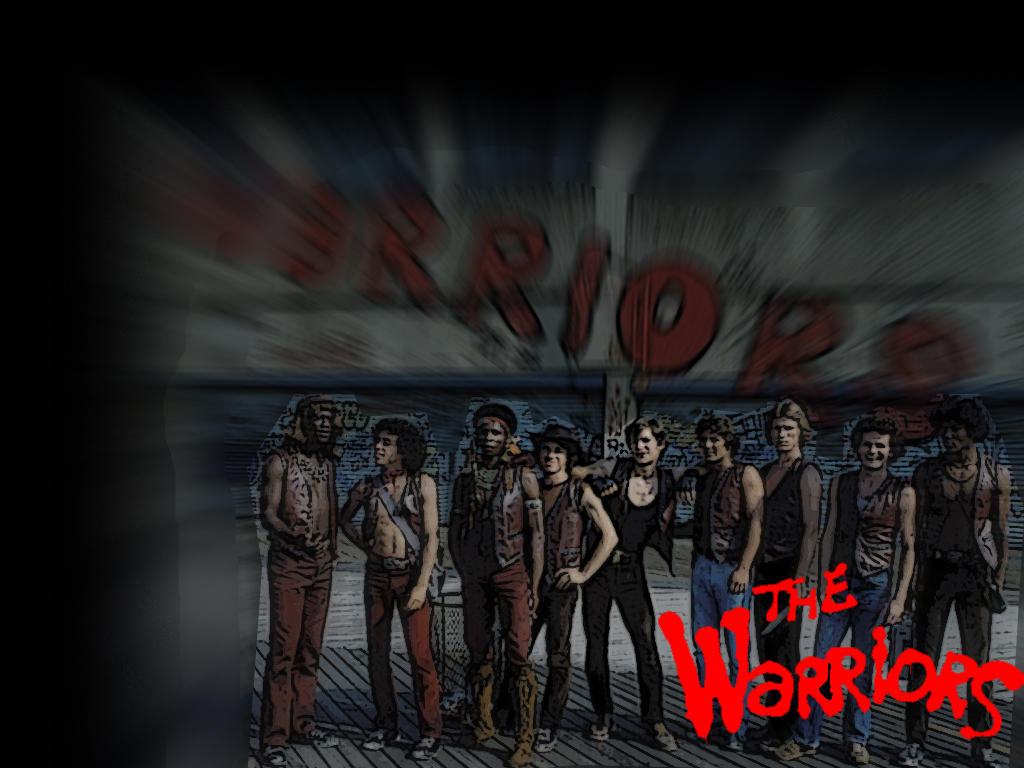 the warriors wallpaper by jtyoboy on deviantart