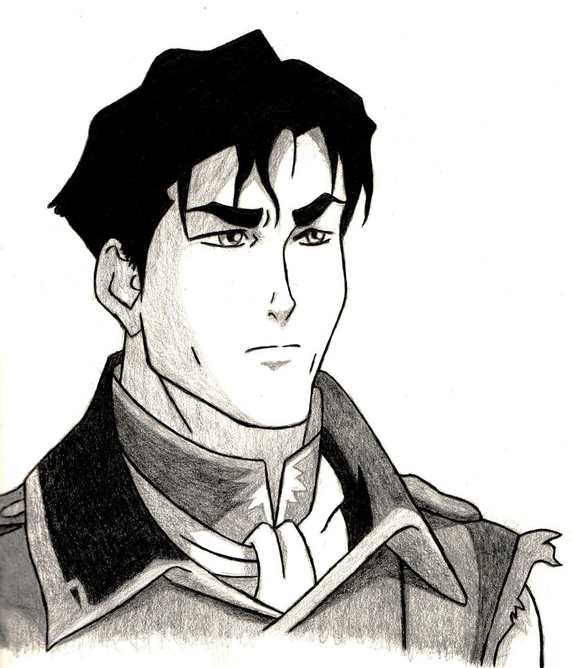 General Iroh by shahuskies