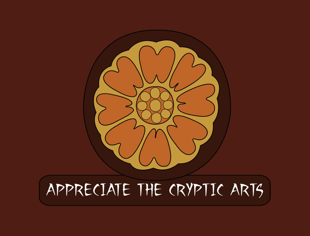 White Lotus- Appreciate the Cryptic Arts by shahuskies
