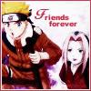 Narusaku Forever Icon by Animefanforever123