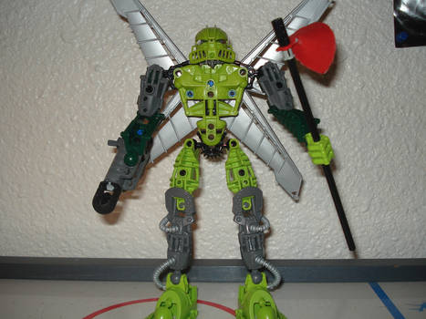 Bionicle Reanimation