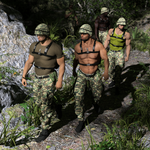Miliary Patrol