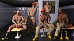 Firemen by MGMOZ