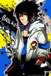 Sasuke - MAX -