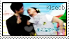 KiSeob : Stamp : by Ranniiee