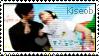 KiSeob : Stamp : by Ranniiee