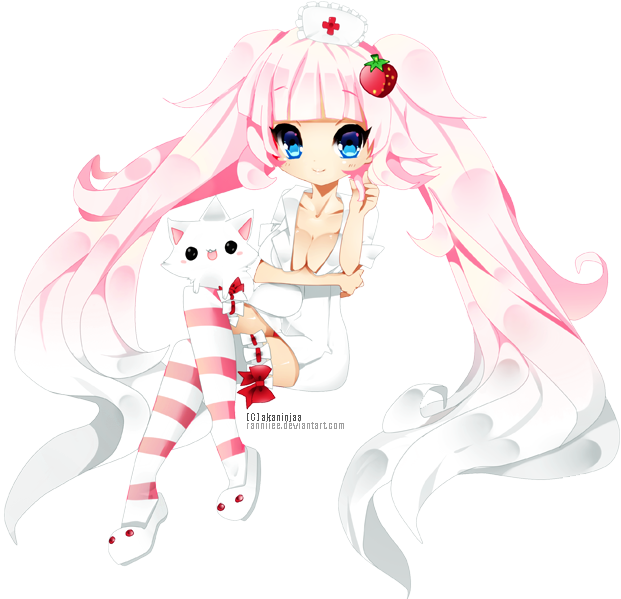Gaia Commission :morethanpenitent: by Ranniiee