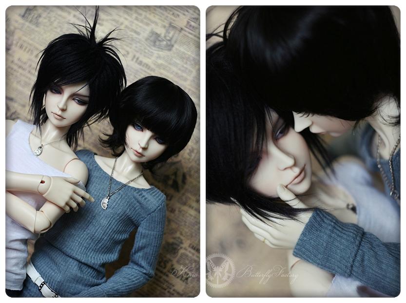 twins+ by Hay3n