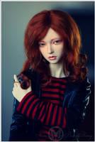 Shun once again :3 by Hay3n