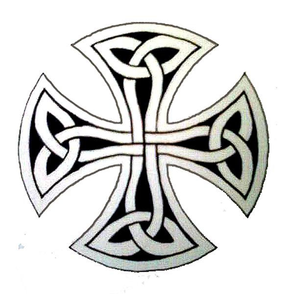 Pagan Cross By Ladycelticrose On Deviantart