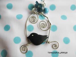 little bird by tanjii