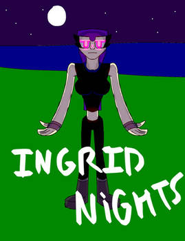 Ingrid Nights, (Havok Story Character)