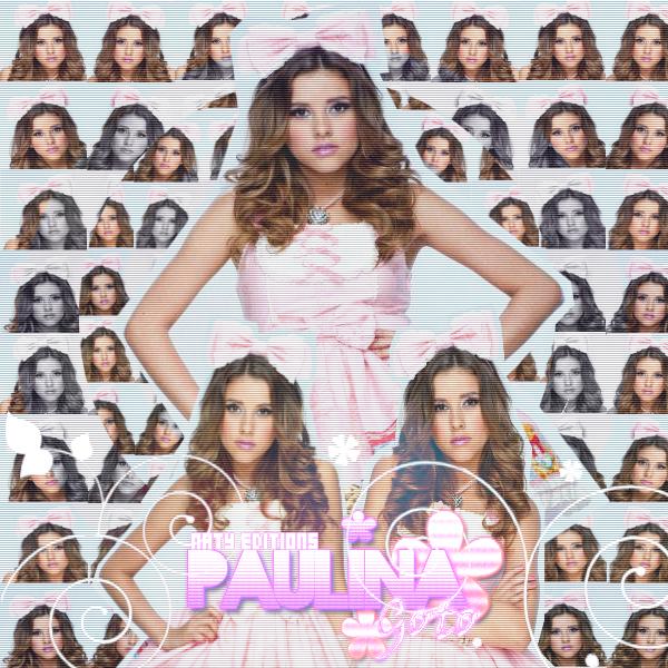 Blend de Paulina Goto by naty02