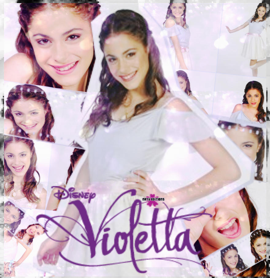 Blend de Violetta by naty02