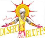 Welcome to Desert Bluffs