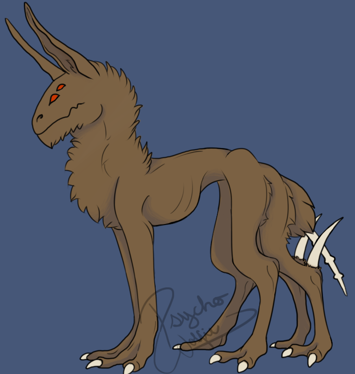 Them Creepy Crawlies by xXPsychoWolfieXx