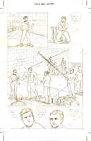 Titus page 4 pencils by ScottEwen
