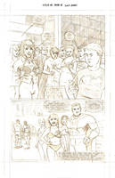 Titus page 8 pencils by ScottEwen