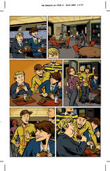 The Sundays 2 page 9 colors by ScottEwen