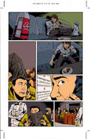 The Sundays #2 page 24 colors by ScottEwen