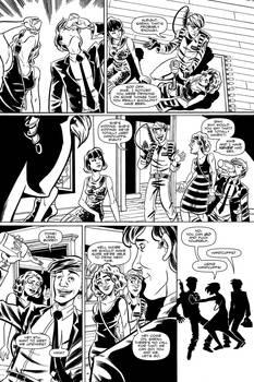 The Sundays #3 page 16