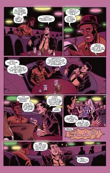 The Sundays #3 page 14
