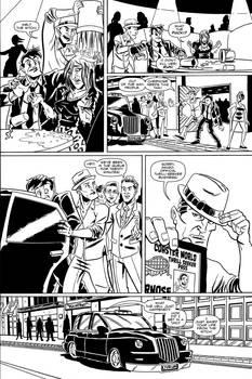 The Sundays #3 page 22