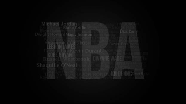 NBA wallpaper by miiikstais