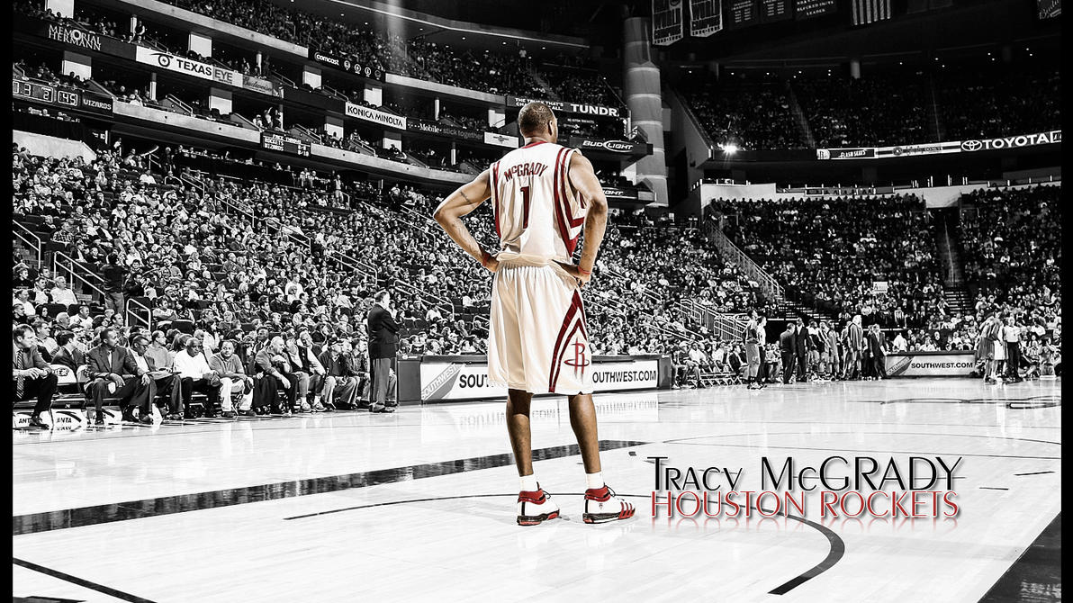 Tracy McGrady wallpaperTracy Mcgrady Wallpaper