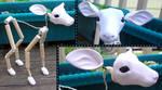 Sheep WIP