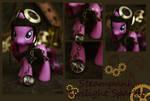 Twilight Sparkle Steampunk Figure
