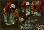 Steampunk Dash