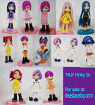 MLP Pinky St for sale