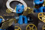 Steampunk Trixie