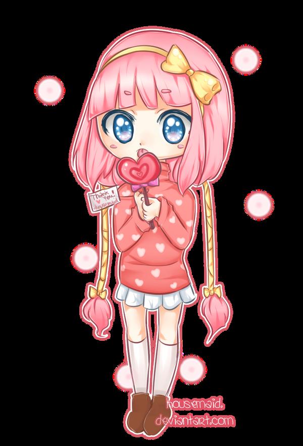 ~Haruyo~ by candykiki