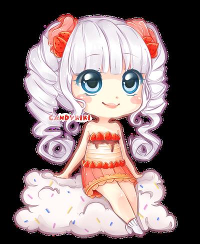 ~Kiyara~ by candykiki