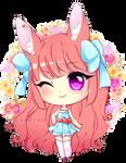 ~Bunny Princess~