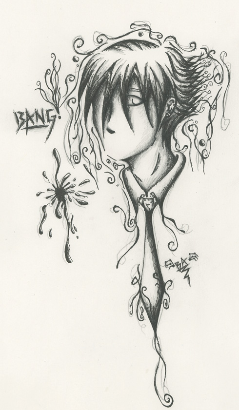 ---BangxXx by Evil-Ryoko