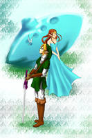 25 Years of Ocarinas by NovaMirage