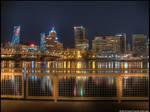 The Glow Of Portland