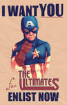 I Want YOU For The ULTIMATES