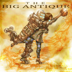 THE BIG ANTIQUE