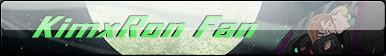 KimxRon Fan Button (Version 4) by KPRS4ever
