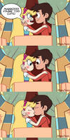 Marco Attempts to Flirt (PART 2) by KPRS4ever