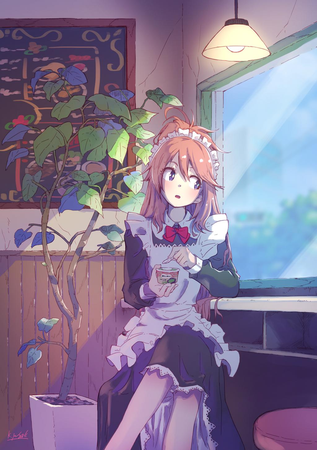 Hima nande by kagawayusaku